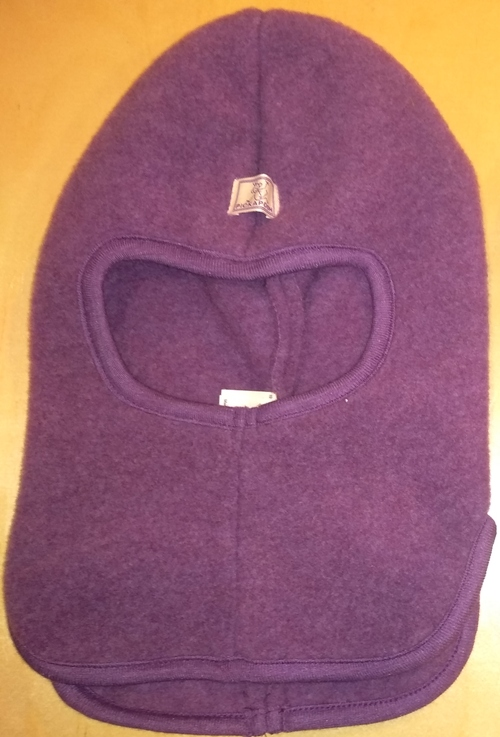 Sale: Sturmhaube Fleece